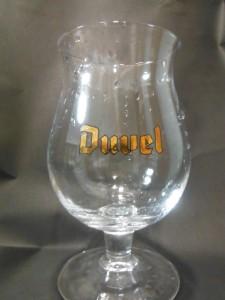 デュベル専用グラス