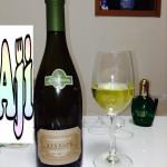 シャブリ・グラン・クリュ・レ・クロ 2011 を飲んでみた