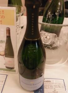 Champagne Fromentin Leclapart Brut Blanc de Noirs