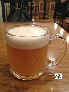 ラブラブ♡ヴァイツェンビール