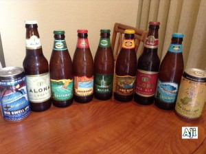 ハワイ クラフトビール一覧