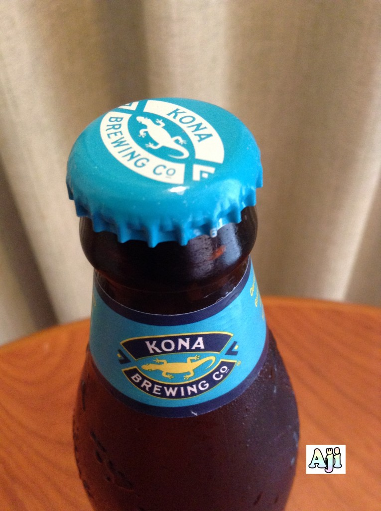 KONA BREWING BIGWAVE