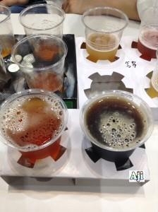 大江戸ビール祭り 成果?