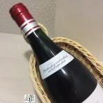 ビーニャ・レアル クリアンサ 2012 を飲んでみた