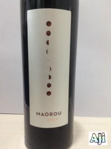 Maorou2008