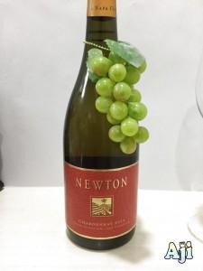 NEWTON Chardonnay2014