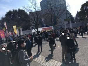 魚ジャパンフェス 2019 感想 会場 雰囲気