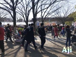 魚ジャパンフェス 2019 感想 雰囲気